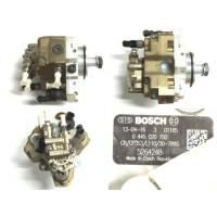 Насос топливный КАМАЗ двигатель CUMMINS ISBe, ISDe, ISF 3.8 высокого давления (пр-во Bosch)