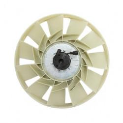 Вентилятор c вязкостной муфтой КАМАЗ-ЕВРО (дв.CUMMINS 6ISBe4,ISB6.7) (пр-во Borg Warner)