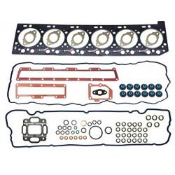 Комплект прокладок верхний КАМАЗ Е-3, 4 двигатель CUMMINS ISLe, L (пр-во CUMMINS)