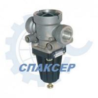 Клапан ограничения давления MAN TGA, F2000, DAF пневмо системы (пр-во FILKAR)