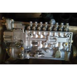 Насос топливный ТНВД КАМАЗ-5460 дв.740.63-400Е3 высокого давления (пр-во BOSCH)