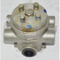 Клапан МАЗ, КАМАЗ, БЕЛАЗ защитный 4-х контурный (пр-во ПААЗ)