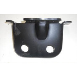 Кронштейн КАМАЗ подвески раздаточной коробки левый (пр-во КамАЗ)