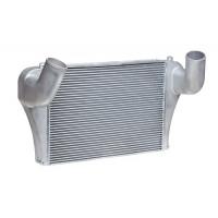 Охладитель КАМАЗ-53205 наддувочного воздуха алюминиевый (интеркулер) (пр-во ТАСПО)