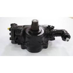 Механизм рулевой КАМАЗ-6520 ГУР без гайки (пр-во ZF)