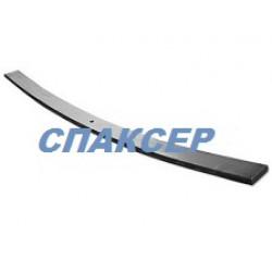 Коренной лист рессоры 90x18x1450 КАМАЗ-65115 (пр-во ЧМЗ)