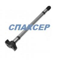 Разжимной кулак КАМАЗ-6520 задних тормозных колодок (правый) (пр-во КамАЗ)