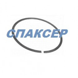 Кольцо стопорное КПП подшипника первичного вала делителя КАМАЗ (пр-во КамАЗ)