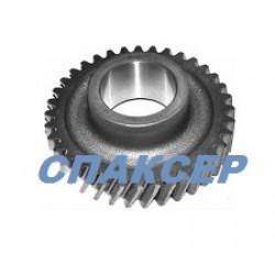 Шестерня КПП 4-передачи промежуточного вала КАМАЗ ЕВРО-2 (пр-во КамАЗ)
