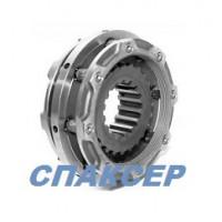 Синхронизатор 4-5 передачи КПП-154 КАМАЗ ЕВРО-2 (пр-во КамАЗ)
