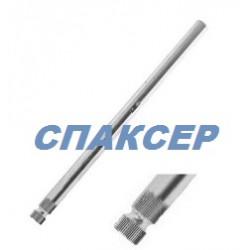 Вал вилки механизма сцепления КАМАЗ-ЕВРО КПП-154 (пр-во КамАЗ)