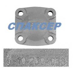 Накладка КАМАЗ-4310 поворотного кулака нижняя (пр-во КамАЗ)