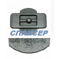 Накладка КАМАЗ рессоры передней (пр-во КамАЗ)