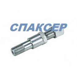 Клапан КАМАЗ-ЕВРО-2, 3 топливный (пр-во КамАЗ)