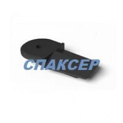 Уплотнитель вентильного паза подкачки колеса КАМАЗ (соска камеры) (пр-во БРТ)