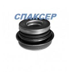Манжета (cальник) водяного насоса КАМАЗ ЕВРО-2 грибок (16x36.6)