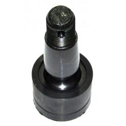 Палец рулевой тяги КАМАЗ залитый в полиуретане (пр-во РТЗ)