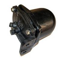 Фильтр топливный КАМАЗ, УРАЛ грубой очистки в сборе (пр-во ЛААЗ)