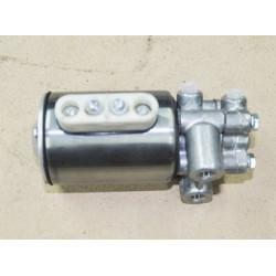 Клапан КАМАЗ, МАЗ электромагнитный в сборе 24V (151.3747) (пр-во КамАЗ)