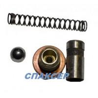Клапан-жиклер КАМАЗ фильтра (пр-во КамАЗ)