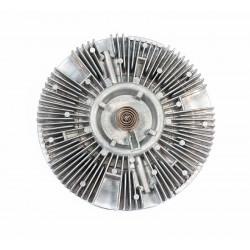 Муфта КАМАЗ-ЕВРО вязкостная на вентилятор d=704мм (дв.740.62,65) (пр-во ТЕХНОТРОН)