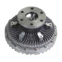 Муфта КАМАЗ-ЕВРО-2 вязкостная на вентилятор EVF-18220-3 d=710 мм (пр-во Borg Warner)