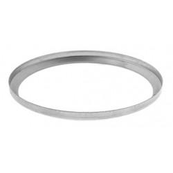 Кольцо КАМАЗ-4310 сальника распорное поворотного кулака (пр-во КамАЗ)