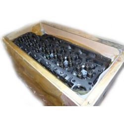 Головка блока КАМАЗ двигатель CUMMINS 6ISBe, 6ISDe в сборе (пр-во CUMMINS)