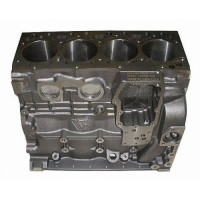 Блок КАМАЗ цилиндров двигатель CUMMINS 4ISBe185, 4ISDe185 (пр-во CUMMINS)