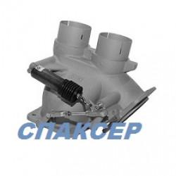 Коробка КАМАЗ-65115 переключения газа (пр-во КамАЗ)