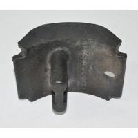 Опора КАМАЗ заднего кронштейна рессоры передней (пр-во КамАЗ)