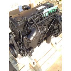 Двигатель КАМАЗ CUMMINS 6ISBe285 (285 л.с.) (пр-во КамАЗ)