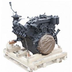 Двигатель 740.13-260 КАМАЗ (260 л.с.) ЕВРО-1 (пр-во КамАЗ)