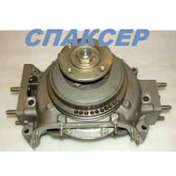Гидромуфта КАМАЗ-ЕВРО-1, 2 привода вентилятора (пр-во КамАЗ)