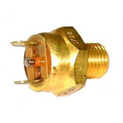 Термопредохранитель ПЖД-15 термостат (пр-во ЭЛТРА-ТЕРМО)