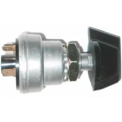 Выключатель КАМАЗ подъема кузова П-602 (пр-во КамАЗ)