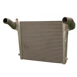 Охладитель КАМАЗ ЕВРО-3 дв.CUMMINS 4ISBe, 6ISBe наддувочного воздуха (интеркулер) (пр-во ШААЗ)