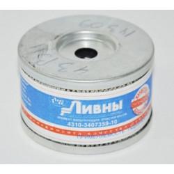 Фильтр гидравлический КАМАЗ бачка насоса ГУРа (пр-во Ливны)