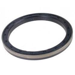 Сальник КАМАЗ-ЕВРО ступицы кассетного типа 2.2-130x160x14.5/16 (пр-во БРТ)