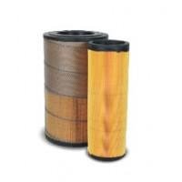Элемент фильтрующий очистки воздуха КАМАЗ-ЕВРО дв.CUMMINS ISBe (пр-во Кострома)