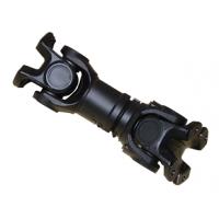 Вал карданный промежуточный КАМАЗ-43118 от КПП к РК (4 отверстия) L=440мм (пр-во БЕЛКАРД)