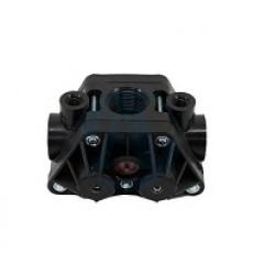 Клапан КАМАЗ защитный 4-х контурный (пр-во ТИМЕР)