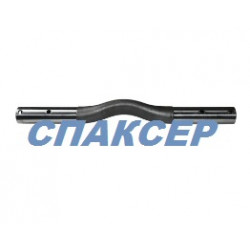 Стяжка кронштейнов КАМАЗ ЕВРО-2 оси балансира (пр-во КамАЗ)