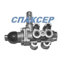 Клапан делителя КПП КАМАЗ (включения понижающей передачи) (пр-во КамАЗ)
