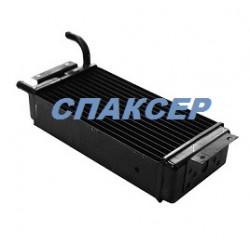 Радиатор отопителя КАМАЗ (4-х рядный) (пр-во ШААЗ)