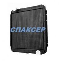Радиатор КАМАЗ-54115 алюминиевый (дв.740.30,31, CuproBraze) Евро-3,4 MODINE Германия (пр-во ШААЗ)