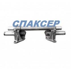 Ось балансира КАМАЗ-65115 в сборе с кронштейнами 15т. (пр-во КамАЗ)