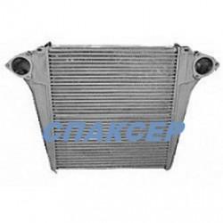 Интеркулер КАМАЗ-6520 (охладитель наддувочного воздуха) (пр-во КамАЗ)