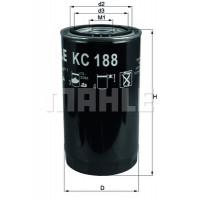 Фильтр топливный DAF, IVECO, КАМАЗ ЕВРО-2 (пр-во Knecht-Mahle)