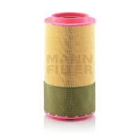Воздушный фильтр MAN TGA (пр-во MANN)